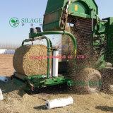 Пленка обруча Silage пленки упаковки Bale травы земледелия
