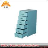 Домашняя мебель Multi ящик металлический шкаф для хранения используется гостиной мебели