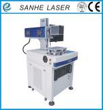 China vervaardigt de Laser van Co2 Merkend op Leer, Verpakking en Textiel