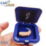 Amplificazione del suono di Earsmate del mini sussidio di Bte delle protesi acustiche di Digitahi