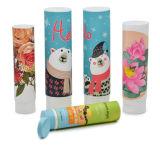 L'emballage cosmétiques vide Soft Tube en plastique du tube de cosmétique