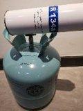 Petite 1000g en conserve de réfrigération R134A gaz fréon
