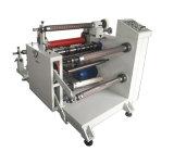 L'isolement papier film PVC de bandes de mousse de refendage rembobinage de la machine