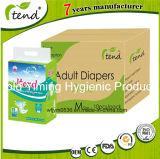 Comprar barato impresso de plástico de suprimentos médicos de fraldas para adultos para venda