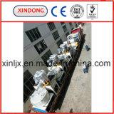 PVC haute vitesse de refroidissement chaud combinateur de mélangeur de PVC
