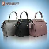 Шикарная и классицистическая сумка PU кожаный для собраний страсти женщин