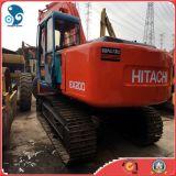Hydraulische Transmissie Hitachi ex200-3 de Verkoop van het Graafwerktuig van het Kruippakje in Filippijnen