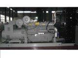 EPA Tier3 Goedgekeurde 60Hz met Perkins Diesel van Motoren 500kVA Generator