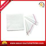 Todos os Tablecloths descartáveis impressos tamanho do poliéster do algodão para adultos