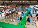 Resíduos explosivos de fábrica de tubos de aço galvanizado