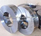 La vente en gros de Huaye a laminé à froid la bande de l'acier inoxydable 201 304 430 410