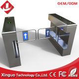 熱い販売のステンレス鋼自動RFIDの障壁の三脚のゲート