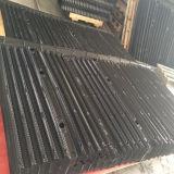 Media evaporativi del materiale di riempimento della torre di raffreddamento dei condensatori di BAC