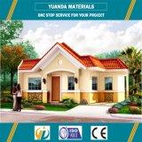 건물 별장을%s 가벼운 강철 프레임 구조