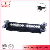 12V de witte Opvlammende Lichten van het Vizier Draagbaar voor Vrachtwagens