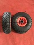 300-4 PU 거품 바퀴