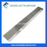 De Messen van de Houtbewerking van het Carbide van het wolfram met Perfecte Prestaties