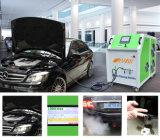 Máquina de la limpieza del depósito del motor del inyector de combustible