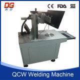 熱い様式のQcw 150Wのファイバーのレーザ溶接機械金属の溶接