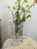 ハンドメイドの花の花束のつぼ