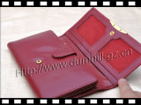 2016 bella signora ripiegabile Wallet Ladies Hand Wallet