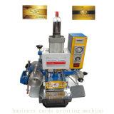 Troqueladora caliente neumática Tam-90-3