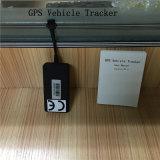 Автомобиль GPS Tracker с дверной датчик и радиочастотной идентификации автомобиля сигнал тревоги