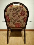 Cadeiras modernas do casamento da venda por atacado do frame do metal do ferro da alta qualidade