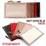 Nieuwe Stijl de Zakken van de Ontwerper van de Zakken van Dame Leather Wallet Women Purse Dames de Handtassen van Dame Hand Bag Girl Fashion Portefeuille Pu (AL293)