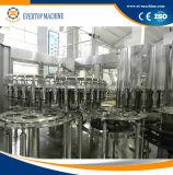 Máquina de engarrafamento do suco/planta/linha