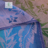 Nouvelle conception Nepal Style Leaf Pashmina Shawl Fashion Lady Scarf