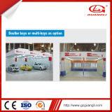 Комната Professiona надежная и подвижная подготовки для ремонта автомобиля (GL400)