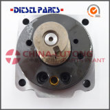 Vervaardiging van China van de Rotor van Delen 146406-0820 van de Dieselmotor van Isuzu de Hoofd