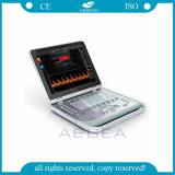 Scanner medico portatile Transvaginal di ultrasuono di gravidanza di Digitahi Doppler (AG-BU005)