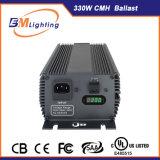 la reattanza elettronica di 330W CMH con la visualizzazione di LED 330W CMH coltiva la reattanza chiara per la pianta che cresce con il telecomando di IR