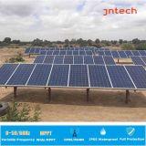 30 HP système d'irrigation de pompage eau solaire