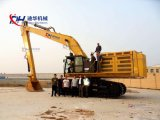 10M-32M de Long Reach pour excavatrice Caterpillar Cat320/Cat336/Cat349/Cat390/CAT6018