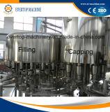 Linea di produzione in bottiglia dell'acqua minerale fornitore