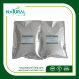 100%の自然なプラントエキス60%のChlorogenic酸の粉の緑のコーヒー豆のエキス