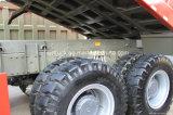 Tonnes de camion de dumper d'exploitation de la marque 6X4 de Sinotruk HOWO et de camion à benne basculante With70