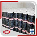 Membrane imperméable à l'eau de bitume de fibre de verre