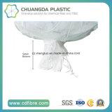 FIBC PP tecido saco feito de tecido anti-UV para embalagem de alimentos ou sal industrial