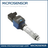 국부적으로 전시 & 조정가능한 압력 전송기 Mpm480