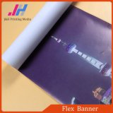 Materiales de la impresión de la bandera de la flexión del PVC