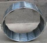 Qualität galvanisierter heller Oberflächenrasiermesser-Stacheldraht
