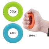 La meilleure forme physique d'adhérence de main de silicones