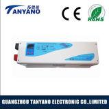 bianco 6000W fuori dall'invertitore a bassa frequenza di griglia con il LED
