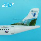 De Zuidelijke Atr72-500 Schaal van de lucht 1/100 het Vliegtuig van de Luchtvaartlijnen van 27cm voor Verkoop