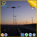 Zwei Lampen-angeschaltene Straßenlaternesolar (BR-D1)