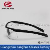 Nuovi prodotti caldi per i 2016 occhiali di protezione antipolvere industriali su ordinazione di taglio della cipolla di protezione degli occhi degli occhiali di protezione di estate